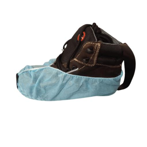 Cubre Calzado Antiestatico Esd Shoe Covers 2 1