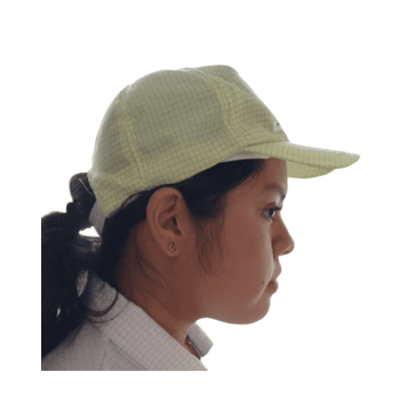 Cofia o gorra ESD