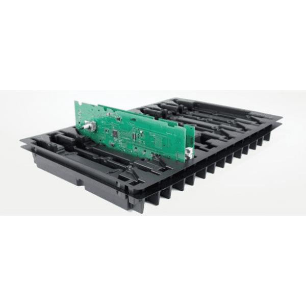 Rack ESD para Circuitos