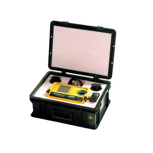 wolfgang warmbier Metriso 3000 test kit 1